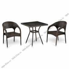 Комплект мебели  2+1 Т282BNT/ Y90С-W51