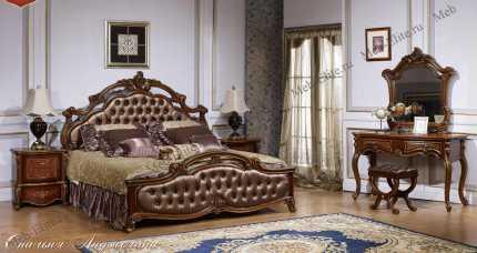 Анджелина 718 спальня