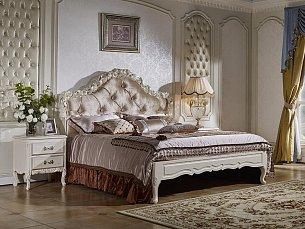 Виттория cеребро спальня