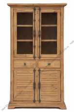 Авиньон витрина 2 дверная  PRO-L04