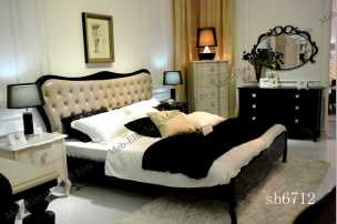 Хемис спальня шампань-блек