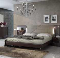Барселона спальня глянец
