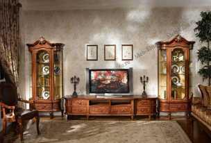 Луи 16 (Louis XVI) гостиная