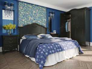 Ноктюрн спальня