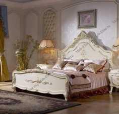 Дольче Вита кровать 180х200
