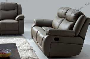 Номес ЕА101 диван-кровать 2 местный с реклайнером