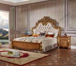 Сафия спальня