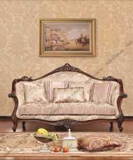 Донжуан диван 3 местный ткань