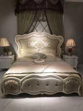 Марис спальня