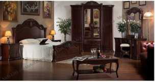 Марокко - R спальня
