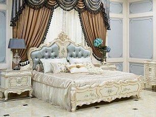 Версаль спальня