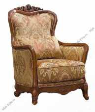 Карпентер 230-1 кресло А (ткань NJ182-4)