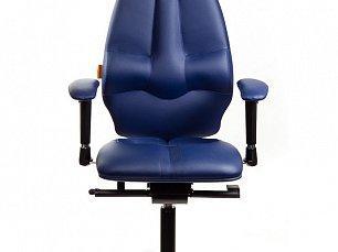 GALAXY кресло рабочее синее