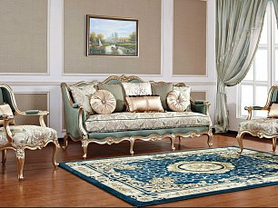 Бальтазар 6001 мягкая мебель 3+1+1