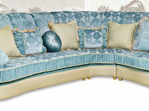 Маэстро диван-кровать угловой