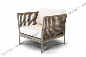 Ротанг Касабланка кресло