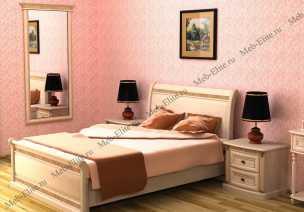 Милан спальня позитано