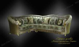 Грация диван угловой (раскладной)