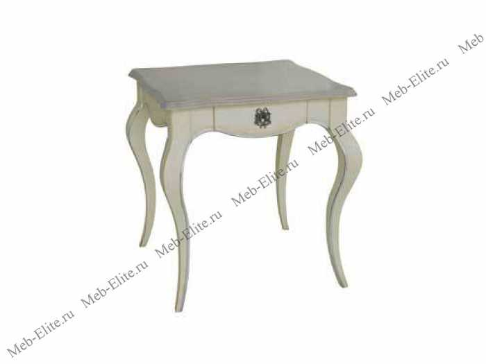 Прикроватный столик c 1 ящиком Лилак