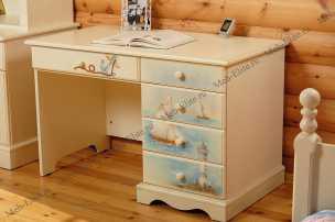 Морская стол письменный 704 детский
