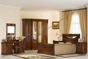Валенсия спальня (пегас)