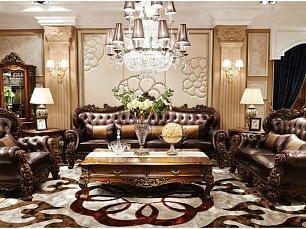 Падишах 9018 мягкая мебель 4+2+1