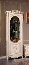 Милана Аворио витрина 1 дверная