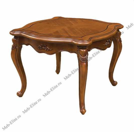 Карпентер 230-1 столик чайный малый квадратный