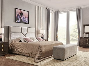 Форли спальня глянец