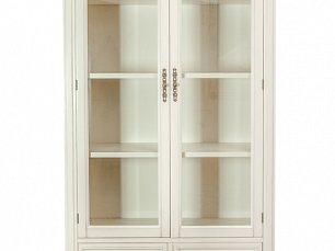 Адалия (Adalia) шкаф книжный 2 дверный 552-2-SA