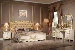 Фиора Каса спальня