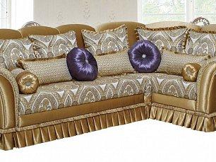 Пенелопа диван-кровать угловой