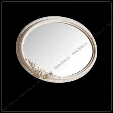 Карпентер 230 зеркало овальное