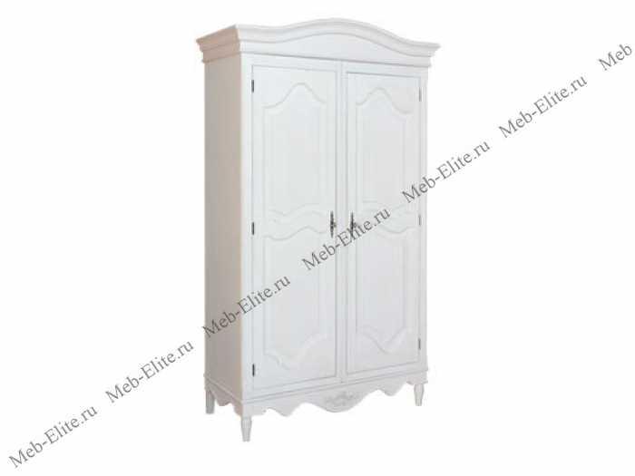 Шкаф 2 дверный  Fleur D'artichaut (Флер Д'артишо)