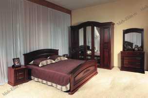 Лаура - R спальня
