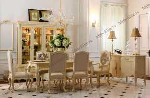 Адалия (Adalia) стол обеденный (180/240х102)