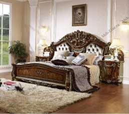 Энрика спальня орех