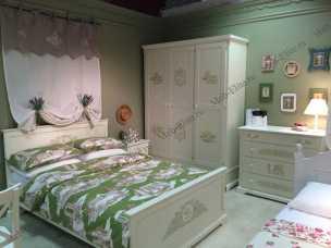 Примавера спальня роспись элегия