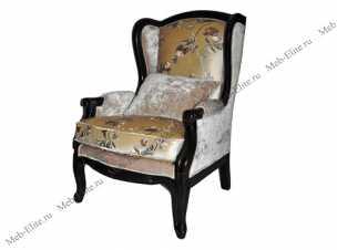 Нуар Бланк кресло DF830 (В98)