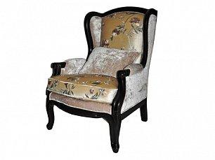 Нуар Бланк кресло каминное DF830 (В98)