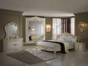 Диана спальня беж