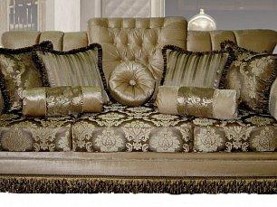 Валенсия диван-кровать 3 местный