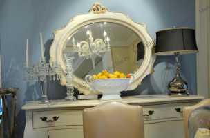 Адалия (Adalia) зеркало 700b