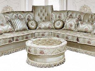 Мадонна 2 диван-кровать угловой