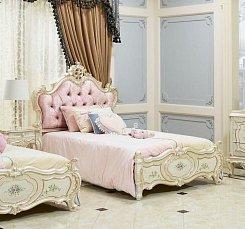 Версаль кровать 120х200
