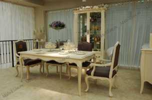 Адалия (Adalia) стол обеденный (180х102)