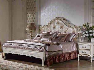 Виттория золото спальня