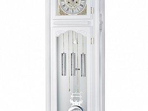 """Напольные часы """"Белый лебедь"""" COLUMBUS CL-9221M"""