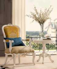 Марис столик чайный MK-5422-BO