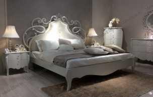 Хемис кровать 160x200 М- 620190